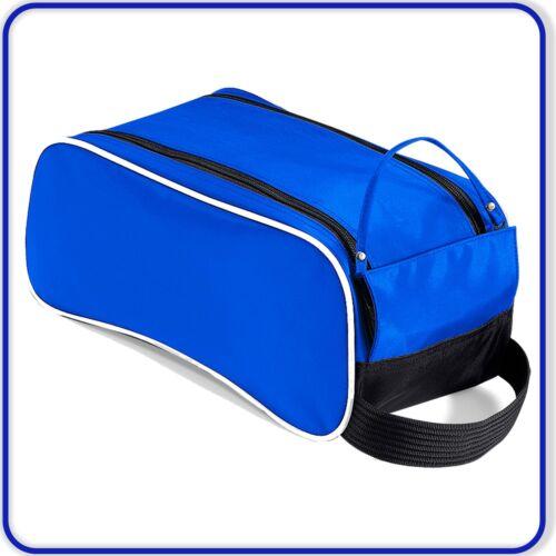 Football Boot Bag Mens Womens Boys Girls Shoe Bag Rugby Gym Travel Trainers Bag