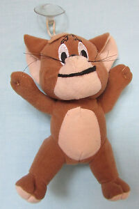 FAB-JERRY-MOUSE-PLUSH-SOFT-TOY-WINDOW-MASCOT-TOM-AND-JERRY