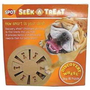 Seek-A-Treat-Discovery-Wheel-Puzzle-Dog-Toy