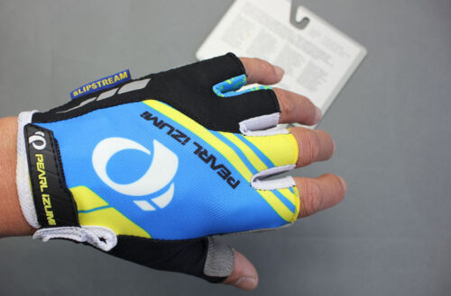 Cycling Colthing Bicycle Sport Short Half Finger Glove Fingerless Gloves 1 pair