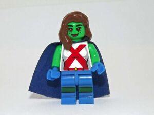 Martian Manhunter minifigure action movie DC Comic toy figure