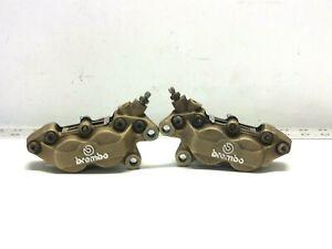 Brembo-40MM-MOUNT-Brake-Calipers-Ducati-91-98-900SS-851-888-916-748-750SS-M900