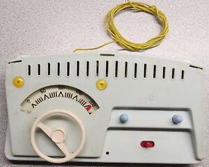 FALLER AMS 4030 -- Control Desk / Speed Controller