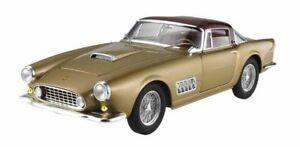 Ferrari 410 Superamerica Gold 1:18 Mattel Elite