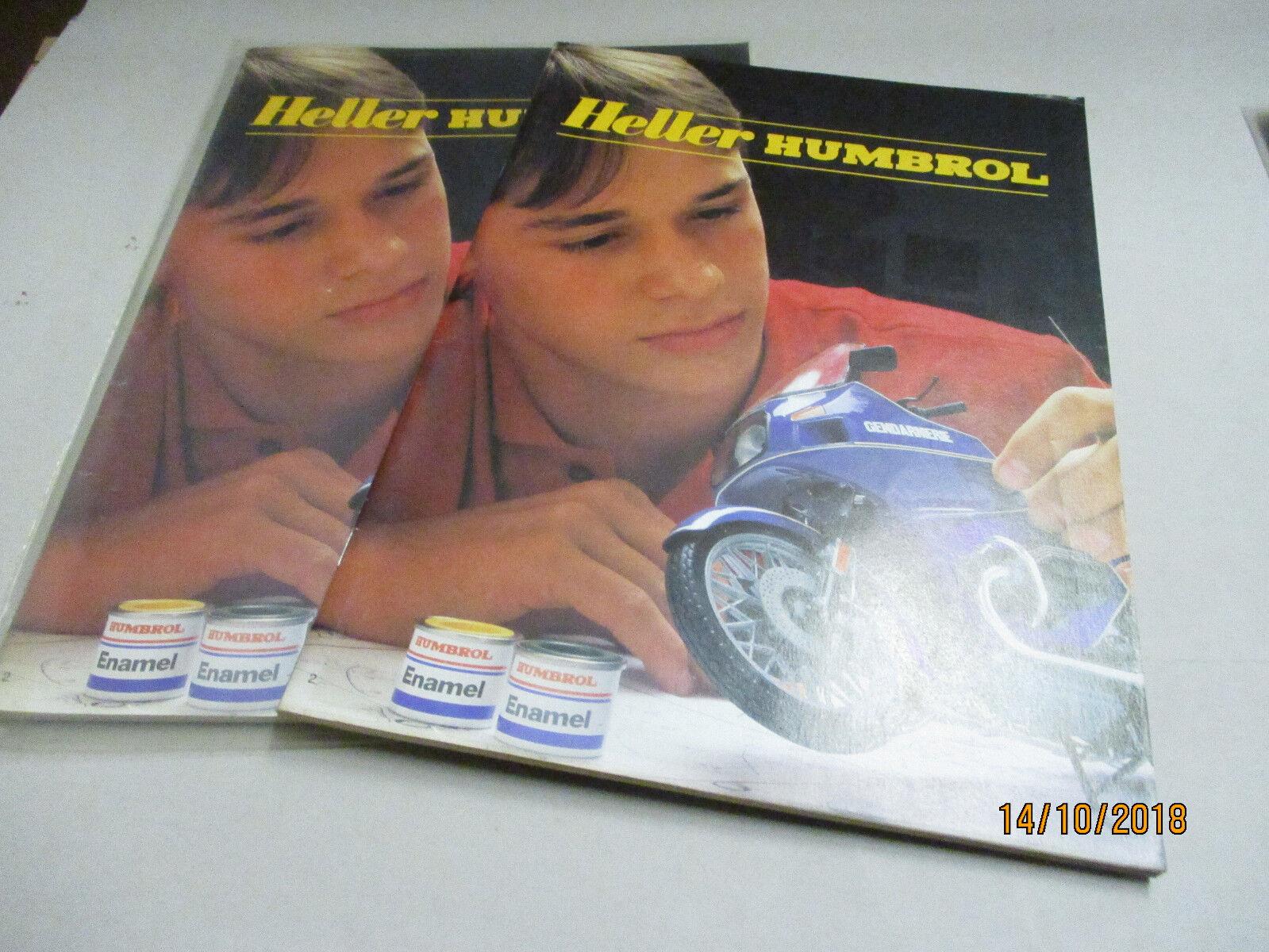 Modello più luminoso catalogo kit: 1985