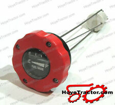 YANMAR TRACTOR Fuel Cap With Gauge YM1500, 1700, 2000, 240 & MORE