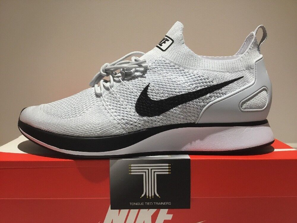 Nike Air Zoom Mariah Flyknit Racer  918264 002  Size 12