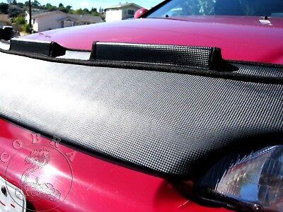 Cobra Auto Accessories Car Bonnet Hood Mask Fits Honda Civic 92 93 94 95 1992 1993 1994 1995 EG EJ1