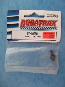 Duratrax DTXC9690 Throttle Return Springs for Maximum ST BX Velocity .17 NIP RC