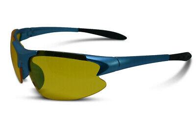 Linea Uomo Donna Occhiali Da Sole Sportivi Ciclismo Bike Eyewear Uv400 Lente Di Pesca All'aperto-mostra Il Titolo Originale