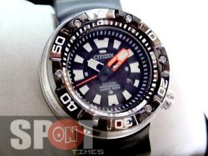 5eb0c6a6a Image is loading Citizen-Promaster-Eco-Drive-Professional-Diver-039-s-
