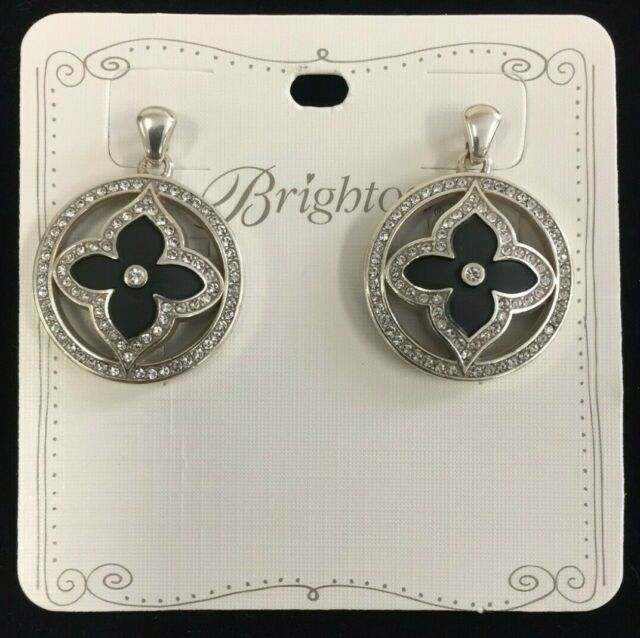 2010-3146 CHAMILIA STERLING SILVER HER GIFT OF STRENGTH CHARM NEW IN POUCH