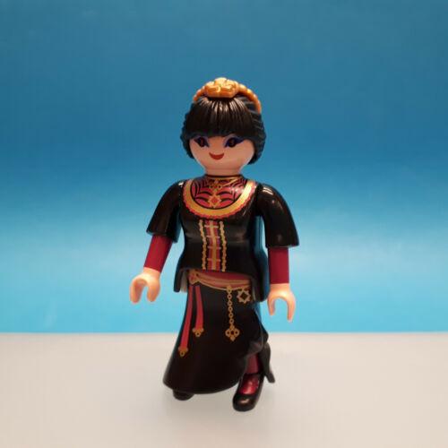 M-0994 Playmobil Frau Hexe aus Set 70058 Magic Märchenschloss