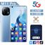"""miniatura 1 - A Buon Mercato 6.8"""" Android Smartphone Sbloccato Telefono Cellulare 5G DUAL SIM DECA Core 2021"""