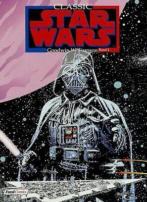 STAR WARS Feest AUSWAHL