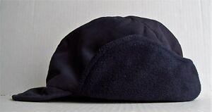 e01d2c0b46cbf Peter Storm Men s Thinsulate Insulation Fleece Lined Hat Blue Size M ...