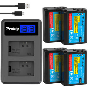 NP-FW50-Battery-or-Charger-for-Sony-A6000-A6500-A6300-A7R-A55-A5100-RX10-A5000