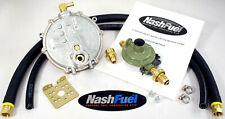 Tri Fuel Upgrade Kit Propane Natural Gas Champion 100296 100297 Generator