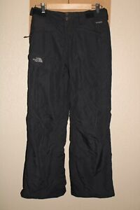 THE-NORTH-FACE-Womens-XS-Small-28-034-W-29-034-L-Hyvent-Insulated-Snow-Snowboard-Pants