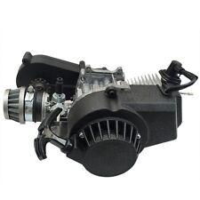 49cc 50cc 2 Stroke Engine for Pocket Bike mini Dirt pit bike quad