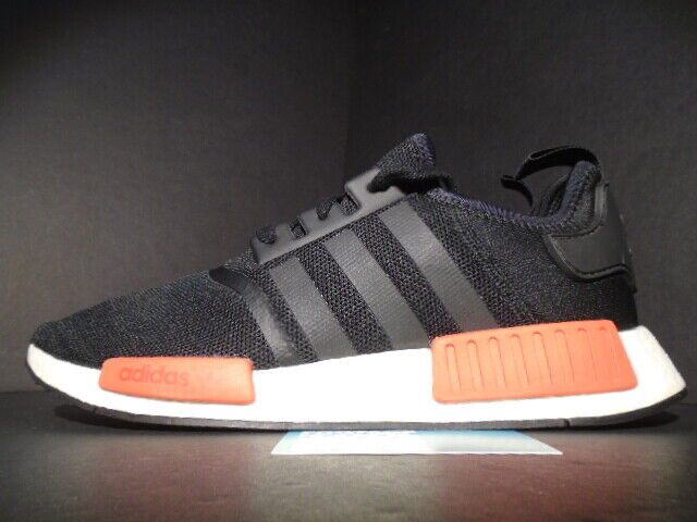 promo code 824bc dc832 2016 ADIDAS NMD R1 BRED CORE BLACK WHITE RED XR1 XR1 XR1 R2 ...