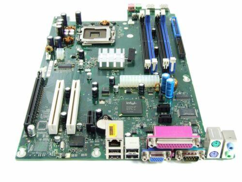 Fujitsu-Siemens D2164-a11 Socket Socket 775 Mainboard Motherboard Esprimo E5905