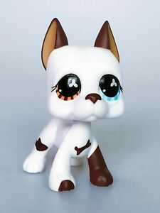 Image Is Loading Littlest Pet Shop Lps Toys Figure Great Dane