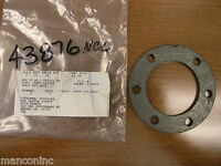 Gravely Part 08553200 Backing Plate