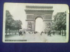 Ansichtskarte PARIS - Arc de Triomphe de l´Etoile. vor 1945