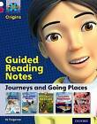 Project X Origins: White Book Band, Oxford Level 10: Journeys: Guided Reading Notes by Jo Tregenza (Paperback, 2014)