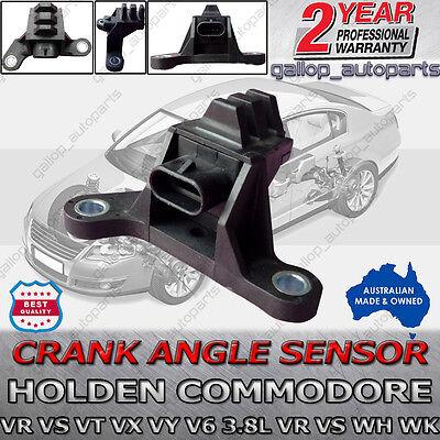 fit holden commodore 3 8 v6 crank angle sensor vn vq vr vs vt vu vxdetails about fit holden commodore 3 8 v6 crank angle sensor vn vq vr vs vt vu vx vy wh wk cas