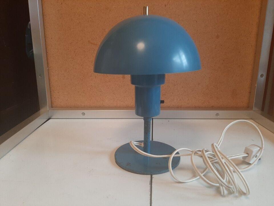 Anden arkitekt, 60er bordlampe, bordlampe