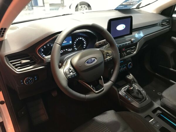 Ford Focus 1,0 EcoBoost mHEV Active billede 13