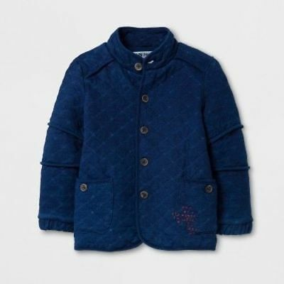 Toddler Boys/' Genuine Kids from OshKosh Quilted Jacket