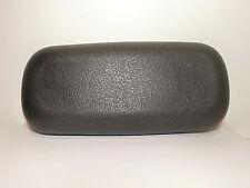 Bath Pillow / Replacement Cushion SPA, Hot Tub Headrest. Grey color.