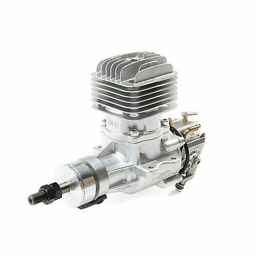 DLE ENGINES DLE-20 20cc Gas Airplane Engine with Muffler