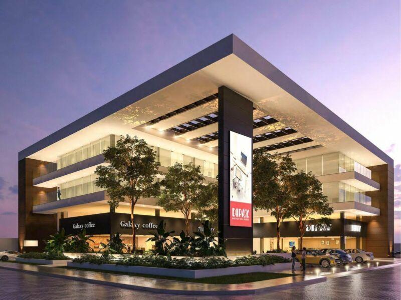 Locales En Renta Para Oficinas Plaza Campestre Edificio Nuevo Mérida Yucatán
