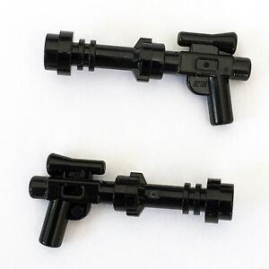 2-x-STAR-WARS-lego-BOBA-FETT-BLASTER-GUNS-mandalorian-jango-minifig-weapons-NEW