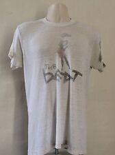 Vtg 80s Paper Thin The English Beat T-Shirt M New Wave Ska Post Punk Rock Band