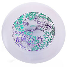 NEW Discraft ULTRA-STAR 175g Ultimate Frisbee Disc - ULTRAVIOLET COLOR CHANGING