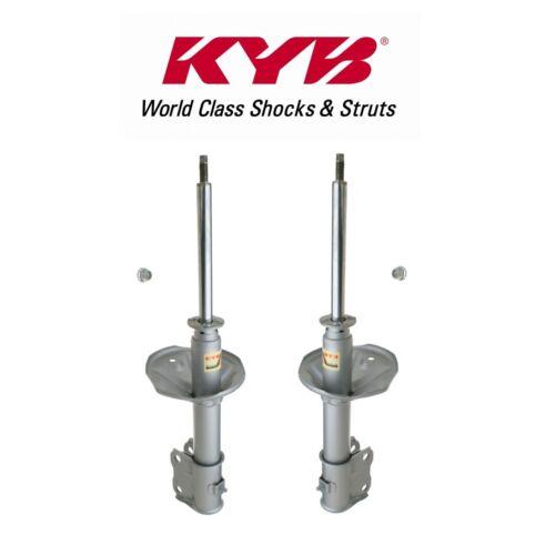 For Mitsubishi Lancer 02-04 L4 2.0L KYB Excel-G Front Strut Assy Susp Kit