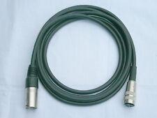 Tuchel Adapter Kabel Kleintuchel-XLR 2m Mikrofonkabel