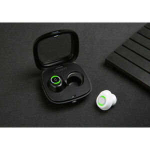 9549d05de36 Image is loading Cygnett-FreePlay-Bluetooth-Earphones-10m-Wireless- Headphones-Ultra-