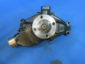 Chevrolet-GM-10108457-small-Block-Water-Pump-NEW-Chevy-interch-12588036-12458929