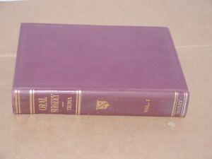 Kurt H. Thoma ORAL SURGERY , VOLUME I 1st Edition 1st Printing - C. V. Mosby
