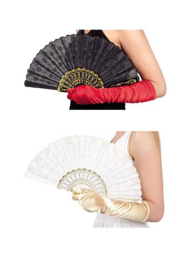 Fächer Granada Kostüm Accessoires