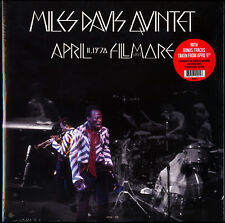 Miles Davis Quintet - April 11 1970 Fillmore West