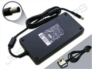 Nuovo Originale Dell Flextronics Precision M6500 AC Adattatore Alimentazione