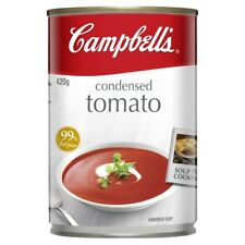 Campbell's Tomato Soup Can 420g