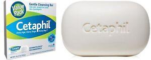 Cetaphil-4-5-oz-Gentle-Cleansing-Bar-6-pack-For-Dry-amp-Sensitive-Skin